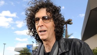 Hey Now, Howard Stern Won't Be Leaving Sirius XM Anytime Soon