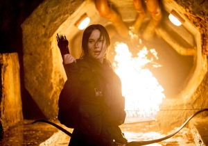 Lionsgate wants to do 'Hunger Games' prequels, and I want to burn everything