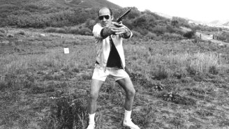 The Birth, Death, And Possible Rebirth Of Hunter S. Thompson's 'Freak Power' Movement