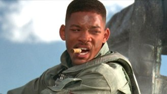 The Best Times Will Smith Has Saved The World, Ranked