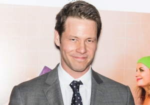 Ike Barinholtz On 'Sisters' And Why He Will Show Up At Your Door To Talk 'Suicide Squad'