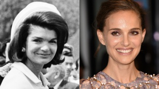 Natalie Portman Is The Jackie O We've Been Waiting For All Along