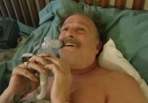 Jake The Snake Roberts Has A Bizarre, Sexual Message For Bray Wyatt