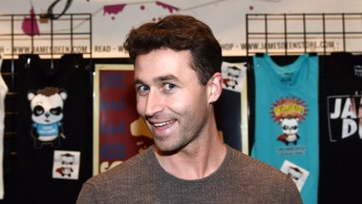 Major Adult Film Studios Cut Ties With James Deen In The Wake Of Multiple Assault Allegations
