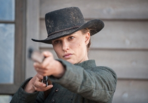 Natalie Portman Is Out For Vengeance In The 'Jane Got A Gun' Trailer
