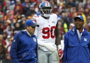 Here Are The Details Of Jason Pierre-Paul's Lawsuit Against Adam Schefter Over Tweeted Medical Records