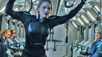 Dig A Little Deeper And Catch The Things You Missed In The 'X-Men: Apocalypse' Trailer