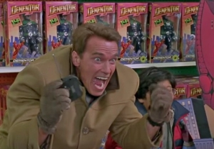 The 'Toy Story' Connection And 6 Other Things You Didn't Know About 'Jingle All The Way'