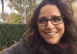 Watch the cast of 'Seinfeld' wish a terminally ill fan happy birthday — in character