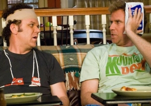 Prepare To Find Your New Best Friend With The Help Of These 'Step Brothers' Facts