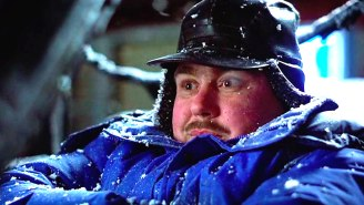 Who Wants Candy? Check Out This Heartfelt Tribute To The Legendary John Candy