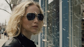 Despite Jennifer Lawrence, There's Not A Lot Of Glee, Bliss, Or Delight In David O. Russell's 'Joy'