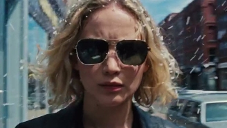 Review: Jennifer Lawrence gives her all but can't quite make 'Joy' fly