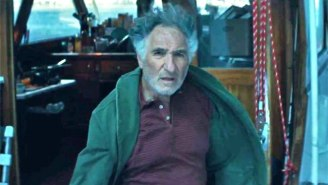 Did Judd Hirsch Age At All In Twenty Years? An 'Independence Day: Resurgence' Investigation