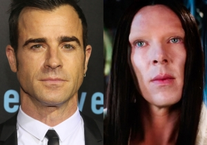 Justin Theroux responds to 'Zoolander 2' Cumberbatch outrage: 'It hurts my feelings'