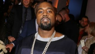 Here's What Kanye West's 'Yeezus' Would Look Like In Vinyl Form