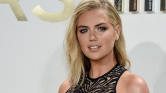 Oh Hi, Kate Upton! 'The Disaster Artist' Adds Model To Its Cast About 'The Room'