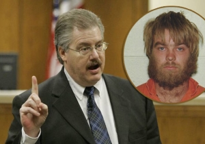 'Pardon Steven Avery' Petitions Have Received 200K+ Signatures (And Other 'Making A Murderer' Updates)
