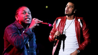 It's Been Just About Confirmed That The J. Cole And Kendrick Lamar Joint Album Is Never Coming Out