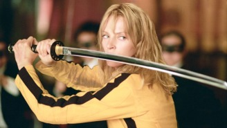 Quentin Tarantino Says He And Uma Thurman Have Recently Discussed 'Kill Bill Vol. 3'
