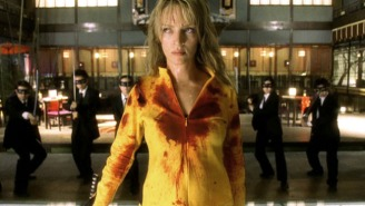 Quentin Tarantino Continues To Drop Hints About Possibly Making 'Kill Bill Vol. 3'