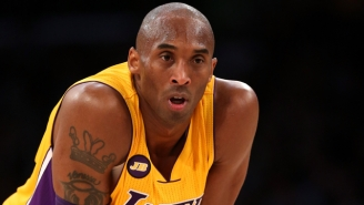 Should A Hobbled Kobe Bryant Really Shut It Down For A Couple Of Weeks To Recover?