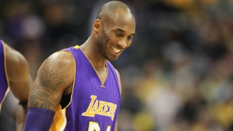 Kobe Bryant's Awesome Two-Way Performance Recalls Mamba Of Yore