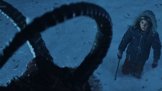Weekend Box Office: 'Krampus' Shocked The World With A $16 Million Opening