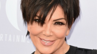 Kris Jenner Went To Absurd Lengths To Prove She's The Proudest Mother Of All