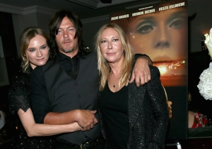 The Rumors About Diane Kruger Cheating On Joshua Jackson With Norman Reedus Took A Turn For The Weird