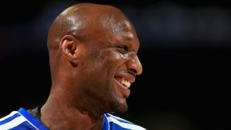 Lamar Odom Revealed What's Next For Him Now That He's Out Of Rehab
