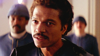 Let Lando Calrissian Show You The Finer Points Of Being A Gracious Host