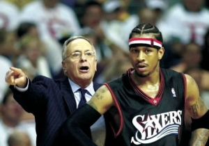 Hall-Of-Famer Larry Brown Is Reportedly Mulling A High School Coaching Job