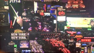 A Major Accident On The Las Vegas Strip Injured Dozens After The Miss Universe Pageant