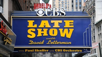 Never Fear, David Letterman's 'Late Show' Set Will Find Its Proper Museum Ending