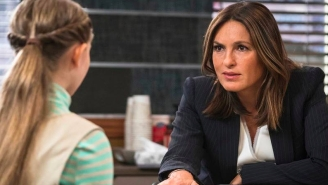 We Spent More Than 161 Billion Hours Watching 'Law & Order: SVU' In 2015