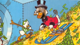 Pic And Roll: LeBron James Has More Money Than You And Al Jefferson Succumbs To 'Reefer Madness'