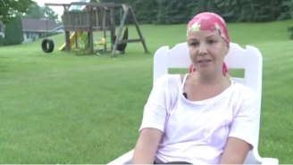 This Mother Dying Of Cancer Left Behind Dozens Of Priceless Gifts For Her Daughter