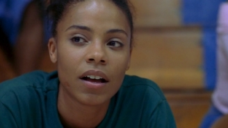 The 'Love & Basketball' Team Of Sanaa Lathan and Gina Prince-Bythewood Are Teaming Up Again For 'Shots Fired'
