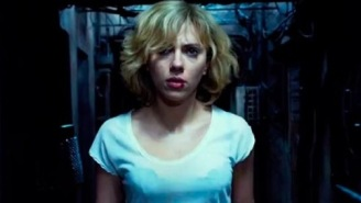 Scarlett Johansson To Star In Comedy About A Dead Male Stripper