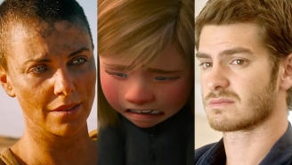 17 moments that made us cry in 2015 movies and TV