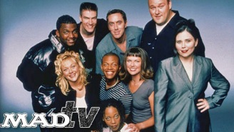 The Cast Of 'Mad TV' Is Getting Together For A 20th Anniversary Reunion Special