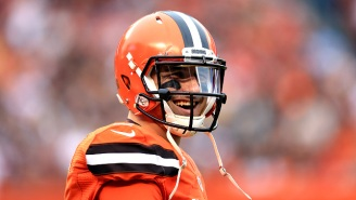 The Johnny Manziel Comeback Is Actually Happening, And Teams Seem Interested