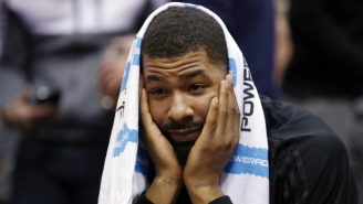 Report: Markieff Morris Can Only Return To The Suns If He Apologizes
