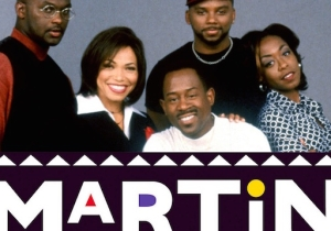Tisha Campbell-Martin Explains Why There Will Probably Never Be A 'Martin' Reunion