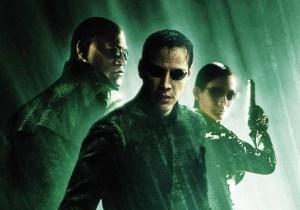 'John Wick 2' will feature a 'Matrix' reunion