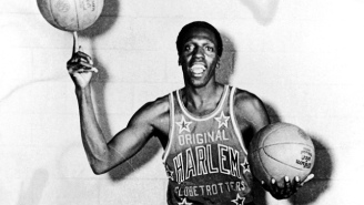Harlem Globetrotters Legend Meadowlark Lemon Has Passed Away At 83
