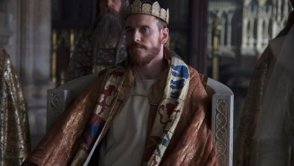How Michael Fassbender got Macbeth wrong