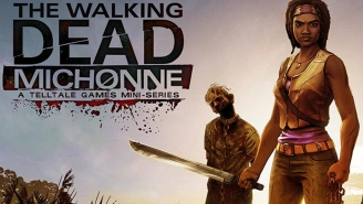 Samira Wiley will play Michonne in Telltale Games' upcoming 'Walking Dead' game