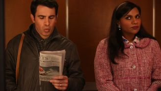 Review: 'The Mindy Project' makes trouble for Mindy & Danny in 1st Hulu season